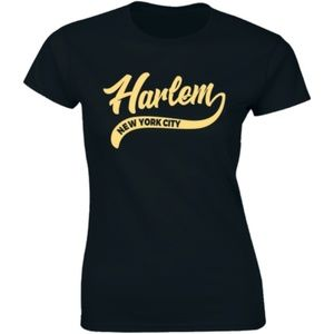 Harlem New York City Premium T-shirt Tee